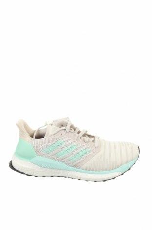 Παπούτσια Adidas, Μέγεθος 42, Χρώμα  Μπέζ, Κλωστοϋφαντουργικά προϊόντα, Τιμή 64,95€