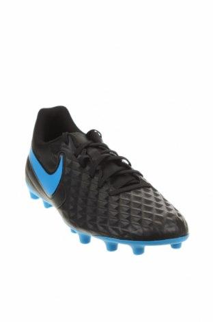 Обувки Nike, Размер 40, Цвят Черен, Еко кожа, Цена 49,17лв.