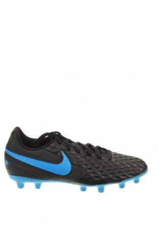 Обувки Nike, Размер 39, Цвят Черен, Еко кожа, Цена 49,17лв.
