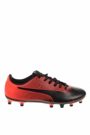 Παπούτσια PUMA, Μέγεθος 39, Χρώμα Μαύρο, Δερματίνη, Τιμή 16,90€