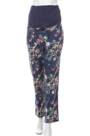 Панталон за бременни Colline, Размер XL, Цвят Многоцветен, Полиестер, Цена 29,30лв.