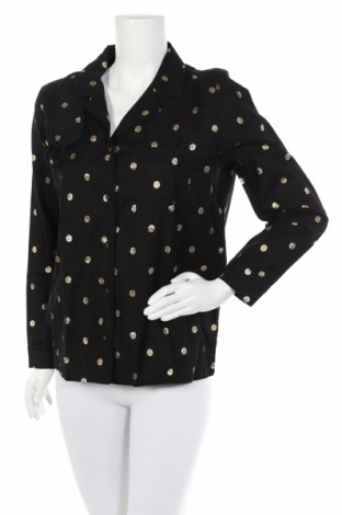 Пижама Biba, Размер M, Цвят Черен, Памук, Цена 23,60лв.