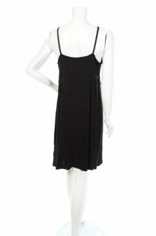 Пижама Biba, Размер XL, Цвят Черен, 96% вискоза, 4% еластан, Цена 29,67лв.