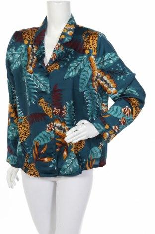 Пижама Biba, Размер L, Цвят Многоцветен, Полиестер, Цена 18,20лв.
