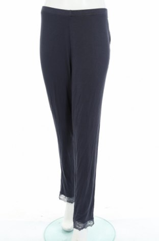 Пижама Biba, Размер M, Цвят Син, 96% вискоза, 4% еластан, Цена 39,00лв.
