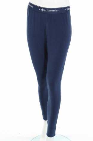 Пижама Cyberjammies, Размер L, Цвят Син, 45% памук, 45% модал, 10% еластан, Цена 44,25лв.