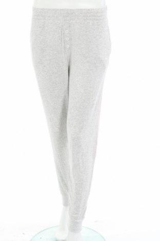 Пижама Jack Wills, Размер XXS, Цвят Сив, 97% модал, 3% еластан, Цена 23,60лв.