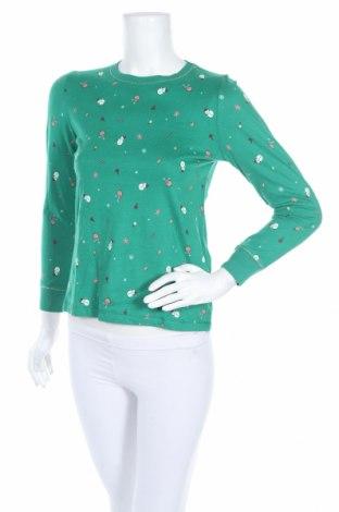 Пижама Oysho, Размер XS, Цвят Зелен, 51% модал, 49% памук, Цена 13,65лв.