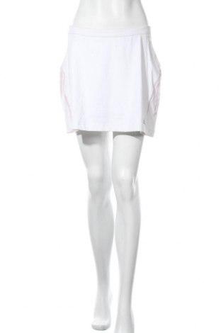 Παντελονόφουστα Adidas, Μέγεθος L, Χρώμα Λευκό, 90% πολυεστέρας, 10% ελαστάνη, Τιμή 12,55€