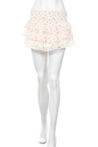 Φούστα Abercrombie & Fitch, Μέγεθος M, Χρώμα Πολύχρωμο, Πολυεστέρας, Τιμή 23,45€