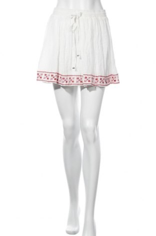Φούστα Ally, Μέγεθος XL, Χρώμα Λευκό, 98% βαμβάκι, 2% ελαστάνη, Τιμή 17,66€