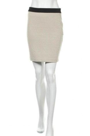Пола Bon'a Parte, Размер S, Цвят Бял, 52% памук, 48% полиестер, Цена 21,74лв.