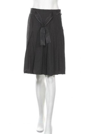 Φούστα Cyrillus, Μέγεθος XS, Χρώμα Μαύρο, Βαμβάκι, Τιμή 4,77€