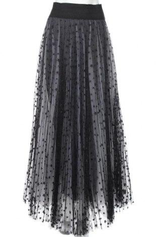 Φούστα Denny Rose, Μέγεθος S, Χρώμα Μαύρο, Πολυεστέρας, Τιμή 69,20€
