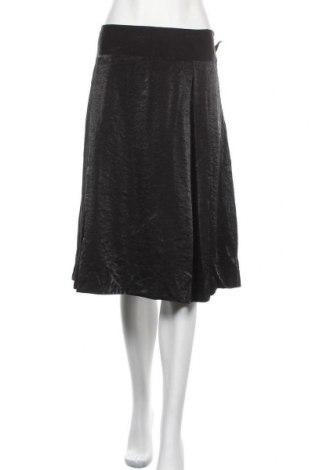 Φούστα Diana Ferrari, Μέγεθος XL, Χρώμα Μαύρο, 60% βαμβάκι, 40%ακρυλικό, Τιμή 16,37€