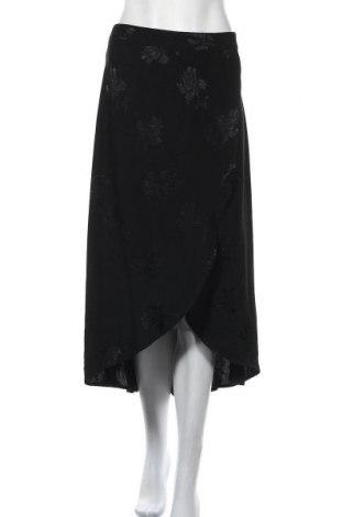Пола Dotti, Размер XL, Цвят Черен, Вискоза, Цена 22,68лв.