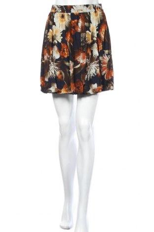 Φούστα Gestuz, Μέγεθος L, Χρώμα Πολύχρωμο, Βισκόζη, Τιμή 6,91€
