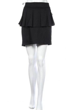 Пола Girl Xpress, Размер XL, Цвят Черен, Полиестер, вискоза, Цена 32,13лв.