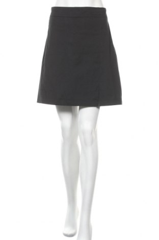 Φούστα Golfino, Μέγεθος M, Χρώμα Μαύρο, 75% βαμβάκι, 20% πολυαμίδη, 5% ελαστάνη, Τιμή 9,55€