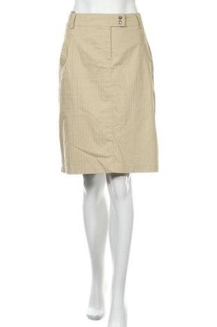 Пола Hirsch, Размер M, Цвят Бежов, 60% памук, 40% полиамид, Цена 18,11лв.