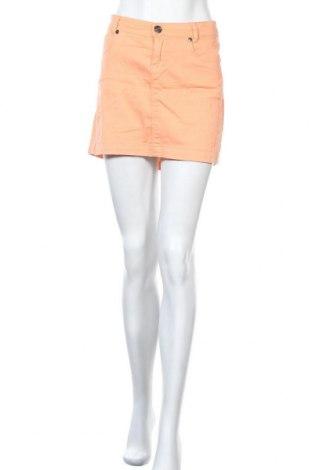Φούστα IX-O, Μέγεθος L, Χρώμα Πορτοκαλί, Τιμή 15,43€