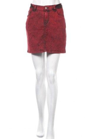 Пола Janina, Размер M, Цвят Червен, Цена 15,75лв.