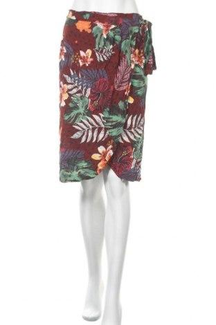 Φούστα La Fee Maraboutee, Μέγεθος S, Χρώμα Πολύχρωμο, Βισκόζη, Τιμή 23,39€