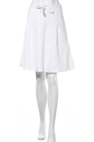 Φούστα La Redoute, Μέγεθος M, Χρώμα Λευκό, Τιμή 11,72€