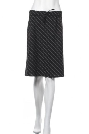 Φούστα La Redoute, Μέγεθος S, Χρώμα Μαύρο, Πολυεστέρας, Τιμή 11,43€
