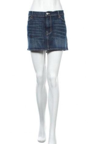 Пола Levi's, Размер XXL, Цвят Син, 99% памук, 1% еластан, Цена 26,46лв.