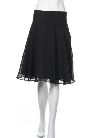 Φούστα Lindex, Μέγεθος M, Χρώμα Μαύρο, Πολυεστέρας, Τιμή 12,34€