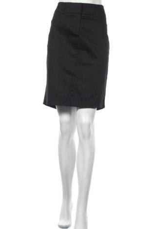 Φούστα Lulumary, Μέγεθος L, Χρώμα Μαύρο, 97% βαμβάκι, 3% ελαστάνη, Τιμή 4,77€