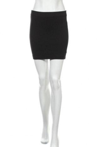 Φούστα Madonna, Μέγεθος S, Χρώμα Μαύρο, 75% πολυεστέρας, 20% βισκόζη, 5% ελαστάνη, Τιμή 3,00€