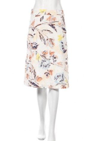 Φούστα Marks & Spencer, Μέγεθος XXL, Χρώμα Λευκό, Βαμβάκι, Τιμή 22,73€