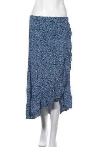 Φούστα Mbym, Μέγεθος S, Χρώμα Μπλέ, Βισκόζη, Τιμή 6,72€