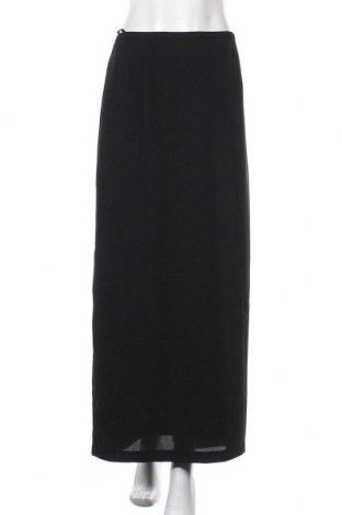 Пола Rockmans, Размер XL, Цвят Черен, Полиестер, Цена 61,95лв.