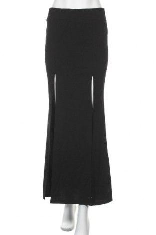 Пола Styled In Italy, Размер L, Цвят Черен, Цена 41,90лв.