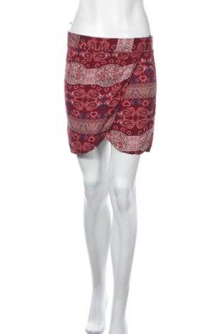 Φούστα Sublevel, Μέγεθος S, Χρώμα Πολύχρωμο, Βισκόζη, Τιμή 4,77€