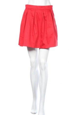 Пола Suite Blanco, Размер M, Цвят Червен, 97% памук, 3% еластан, Цена 44,25лв.