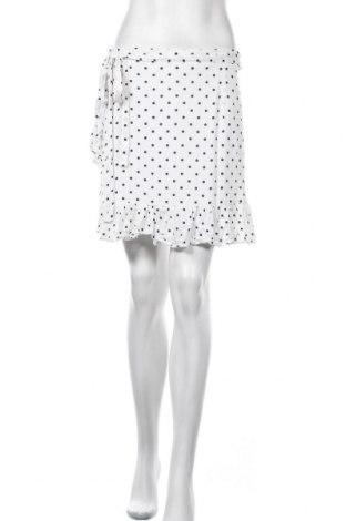 Пола Supre, Размер XL, Цвят Бял, Вискоза, Цена 6,83лв.