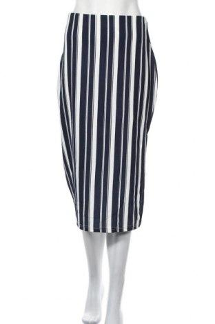 Φούστα Temt, Μέγεθος XL, Χρώμα Μπλέ, Πολυεστέρας, Τιμή 11,69€