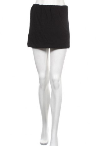 Пола Ulla Popken, Размер XL, Цвят Черен, 95% памук, 5% еластан, Цена 6,04лв.