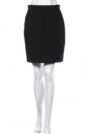 Пола Vero Moda, Размер M, Цвят Черен, Полиестер, вискоза, Цена 5,77лв.