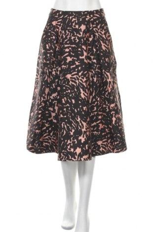 Пола Whistles, Размер M, Цвят Розов, 52% вълна, 29% коприна, 19% полиамид, Цена 51,87лв.