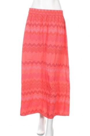 Φούστα Woman By Tchibo, Μέγεθος M, Χρώμα Ρόζ , 85% βισκόζη, 15% πολυαμίδη, Τιμή 10,39€