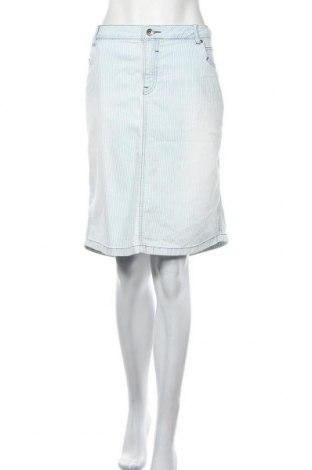 Пола Yessica, Размер XXL, Цвят Бял, 81% памук, 18% полиестер, 1% еластан, Цена 19,85лв.