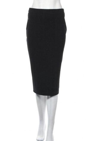 Пола Zara, Размер S, Цвят Черен, Цена 27,93лв.