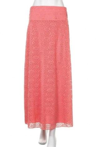 Пола Zeva, Размер M, Цвят Розов, 95% полиестер, 5% еластан, Цена 20,16лв.