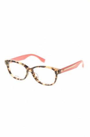 Рамки за очила Fendi, Цвят Многоцветен, Цена 159,50лв.