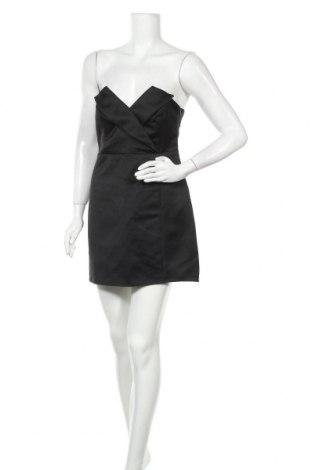 Φόρεμα 4th & Reckless, Μέγεθος M, Χρώμα Μαύρο, Πολυεστέρας, Τιμή 32,01€